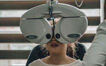 Znakovi koji ukazuju da trebate pregled vida