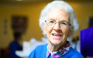 Kako paziti na vid u starijoj dobi?