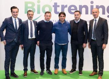 Najsuvremeniji centar zdravlja i tjelesne forme Biotrening otvoren je u Zagrebu