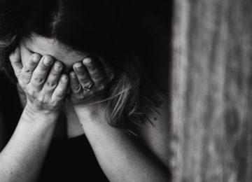 Erozija rožnice – oštećenje rožnice oka