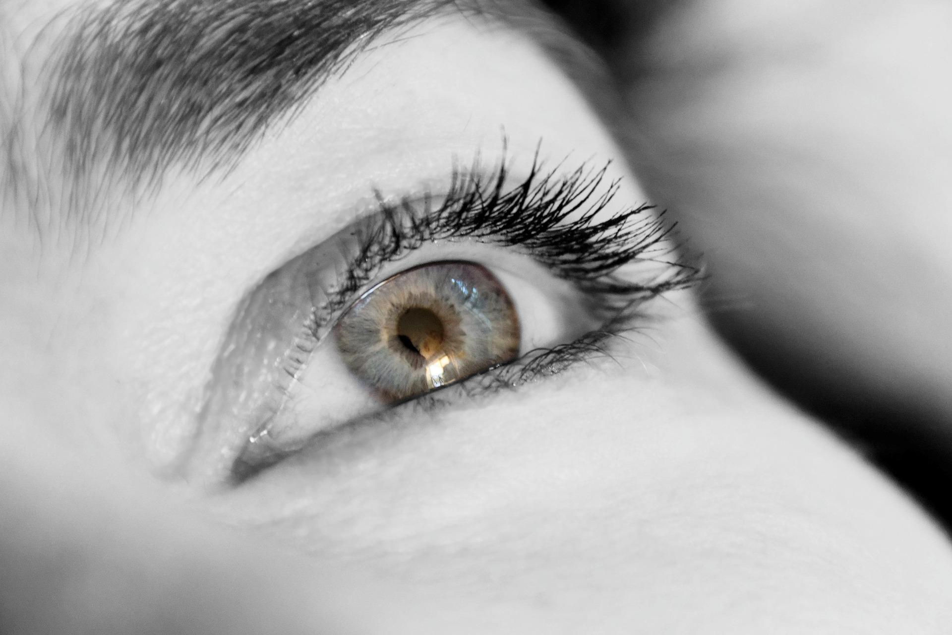 Iritacija očiju
