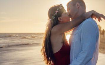 Znanstvenici napokon otkrivaju: Zašto zatvaramo oči dok se ljubimo?