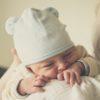 razvoj vida kod beba