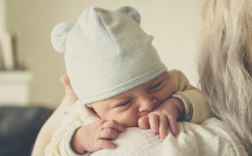 Razvoj vida kod beba – kako bebe vide?