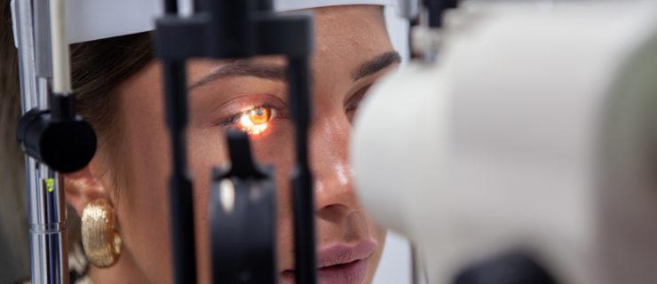 pregled za lasersku korekciju vida