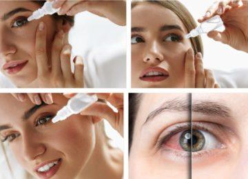 """""""Nano – kapi"""" – kapi koje popravljaju vid"""