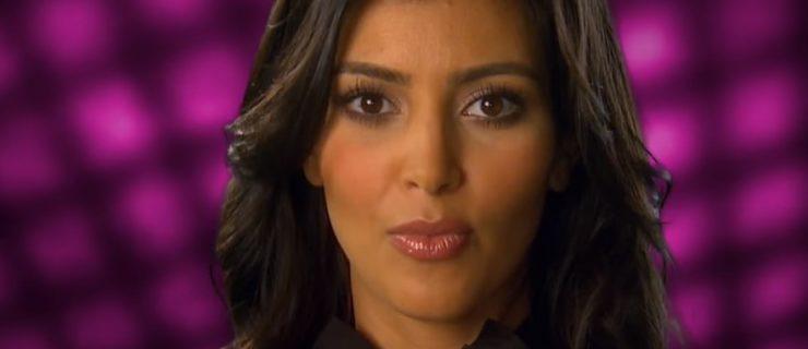 Kim Kardashian skinula dioptriju
