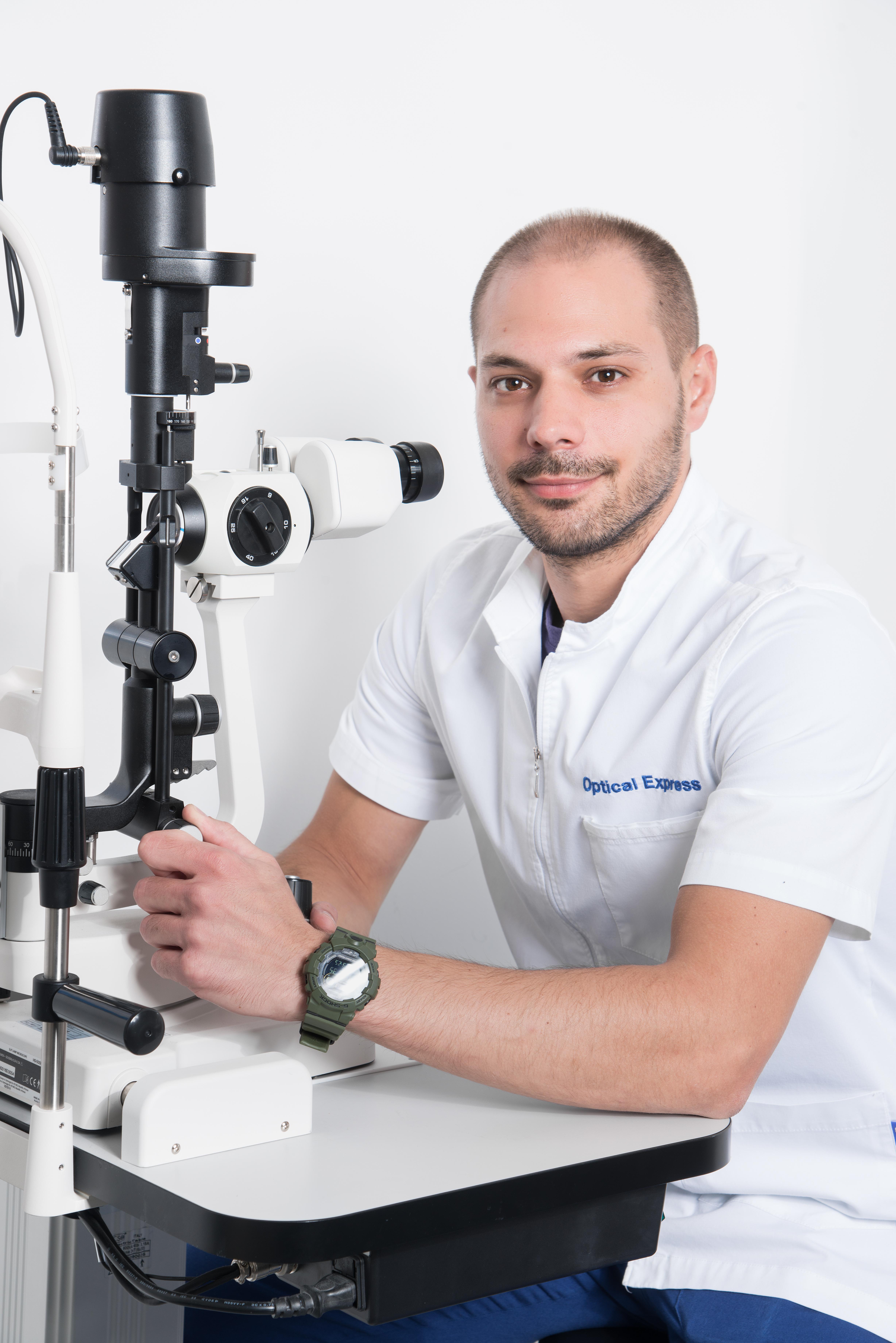 dijabetička retinopatija - Fran Drobec