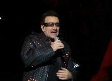 Bono Vox: bolujem od glaukoma već 20 godina