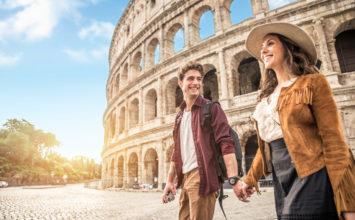 Skinite dioptriju u mjesecu ljubavi i osvojite putovanje u Rim!
