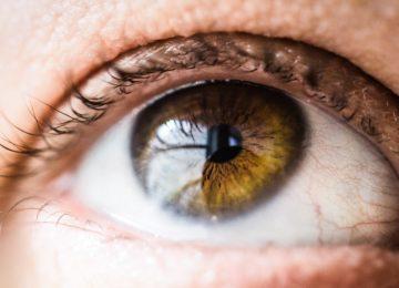 Kako pravilno kapati oči?