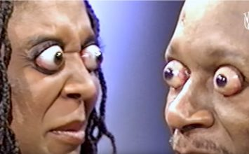 Eye Popper Challenge – nećete vjerovati što neki ljudi mogu raditi sa očima!