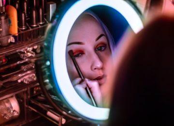 Mogu li nositi make up prije i poslije laserske korekcije vida?