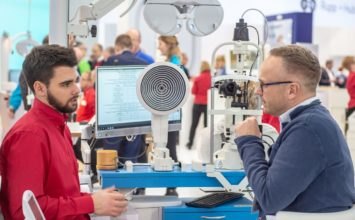 Dolazi opti 2020 – Međunarodni sajam optike i dizajna!