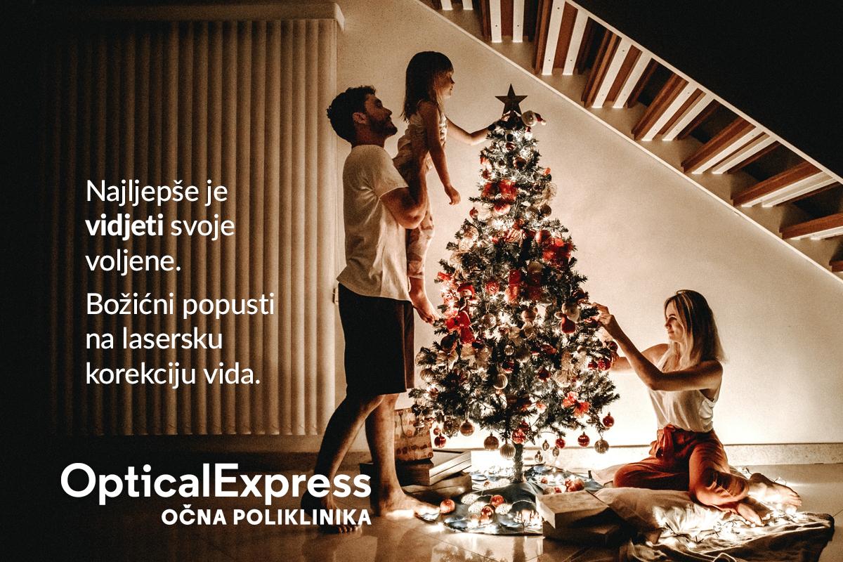 Božićni popust