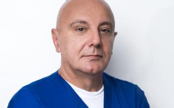 Predstavljamo najdoktora oftalmologa: dr. Dean Šarić omiljen je među pacijentima