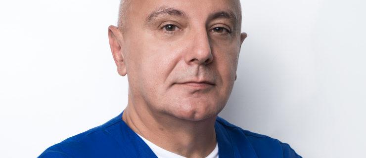 dr. Dean Šarić Optical Express