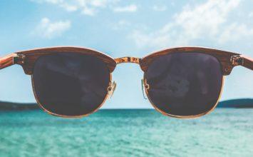 Kako prepoznati lažne sunčane naočale i sačuvati svoje oči?