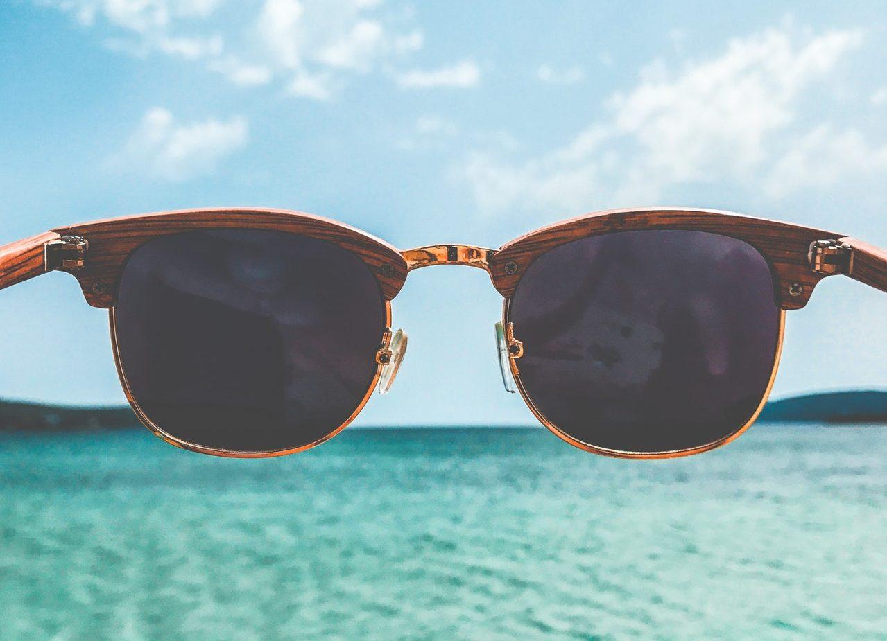 kako prepoznati lažne sunčane naočale