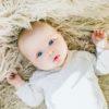 katarakta (mrena) kod beba