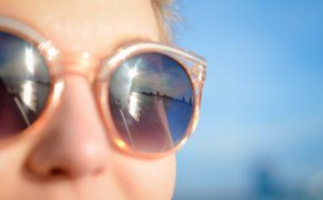 Kupanje u moru s lećama: je li dobra ideja?