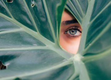 Koja je najrjeđa boja očiju na svijetu kod ljudi?