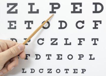 5 načina na koje bi vam pregled očiju mogao spasiti život