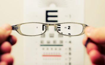 Što je dioptrija ili refrakcijska greška oka?