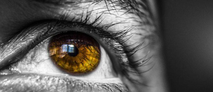 očni kapak entropija