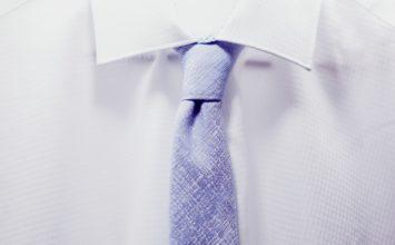 Nošenje kravate povećava rizik od visokog očnog tlaka