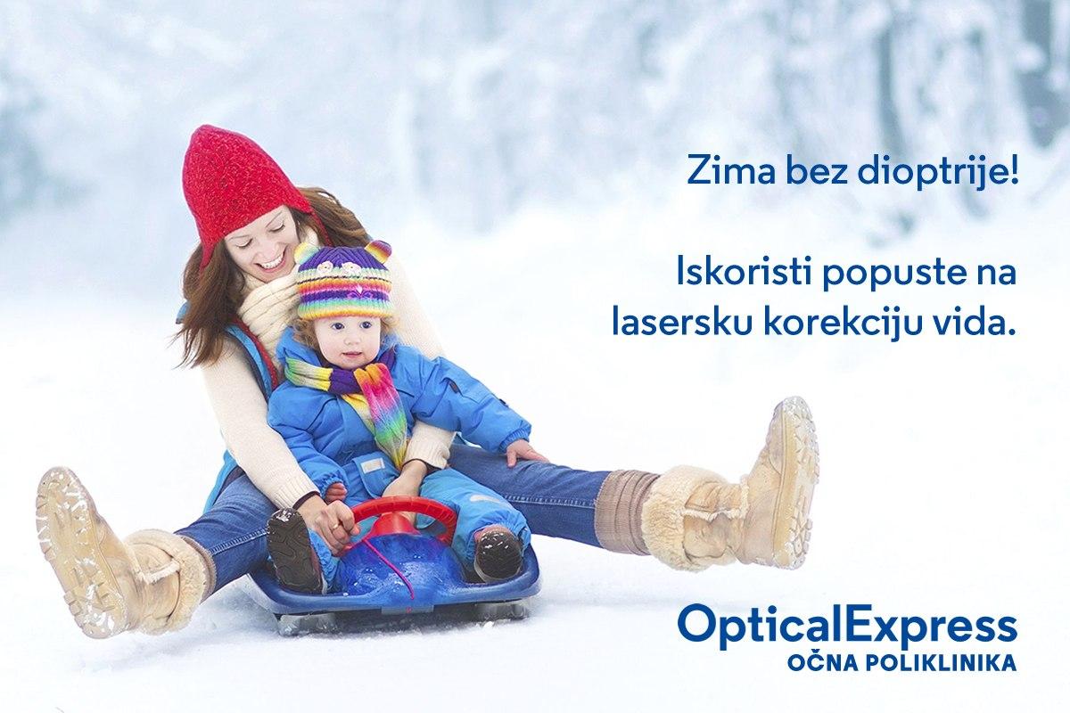 zimski popusti optical express