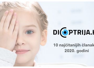 10 članaka s Dioptrija.hr koje ste najviše čitali u 2020. godini