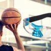 Ozljede oka košarka
