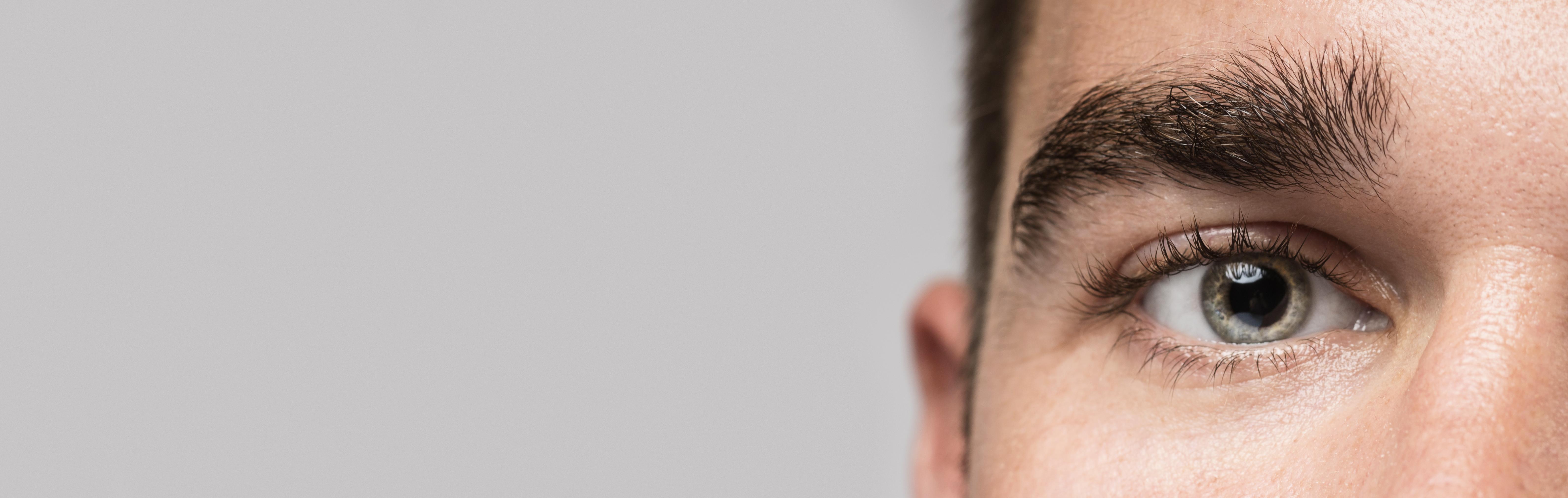 očna proteza