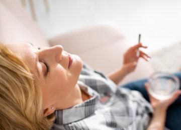 Pušenje marihuane značajno narušava vid, navodi novo istraživanje