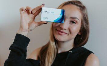 TopVue kontaktne leće – najbolje leće na tržištu zbog jedinstvene tehnologije!