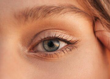 Blefarospazam ili žmirkanje i pretjerano treptanje očima