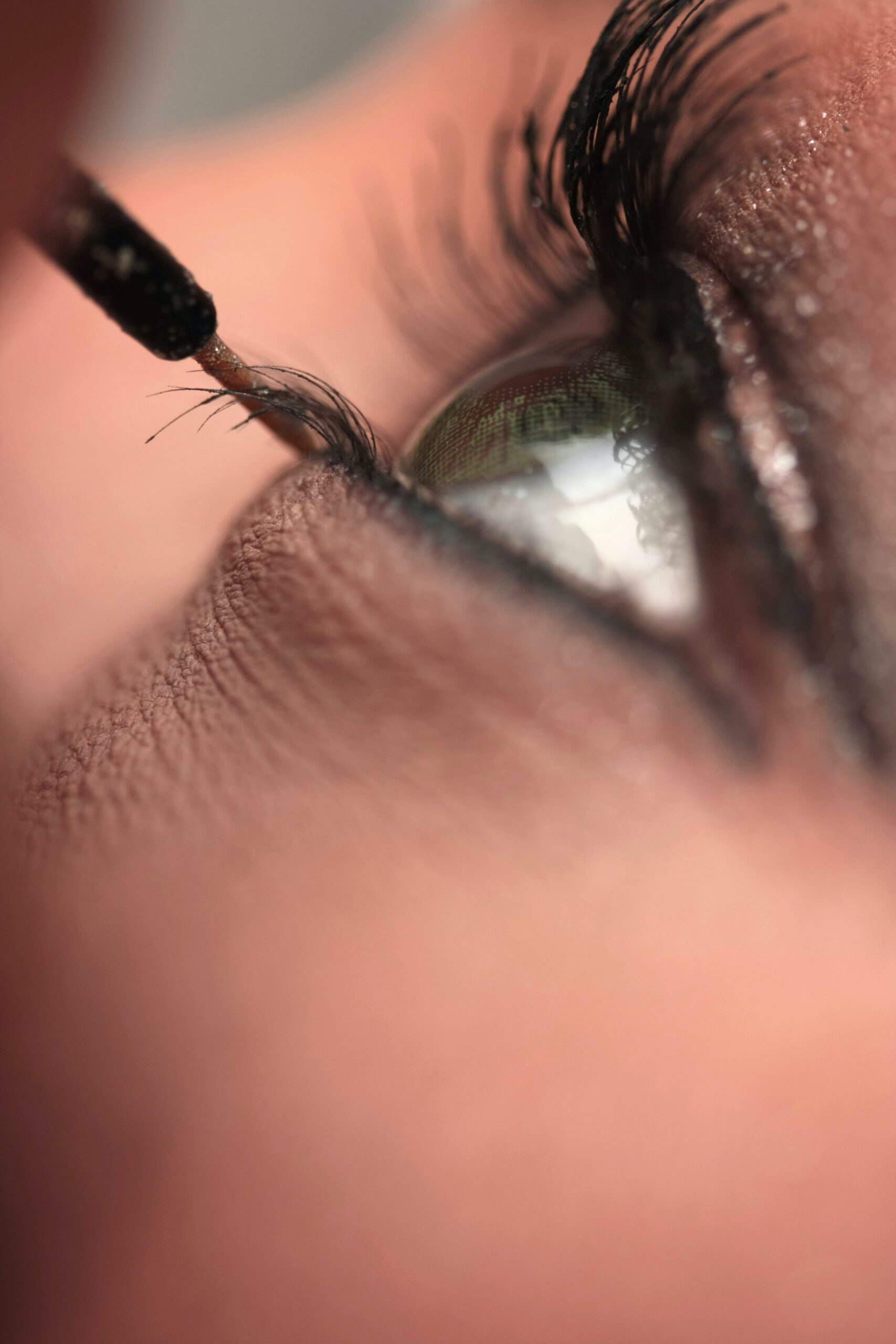 kako izvaditi trepavicu iz oka